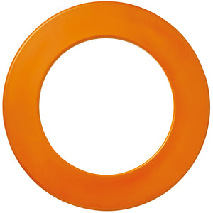 Winmau Plain Orange Dartboard Surround