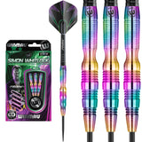 Winmau Simon Whitlock Urban Grip 90% Tungsten Darts - 22g 24g