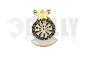 BDO Dart Badge