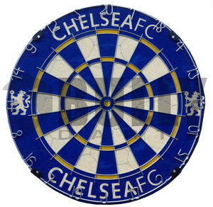Official Chelsea FC Football Club Dartboard