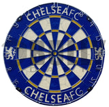 Official Chelsea FC Dartboard