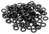 Rubber Shaft O-Rings - 10 Sets