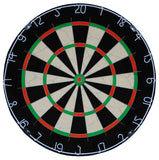 Plain Staple Free Professional Level Blade Wire Dartboard