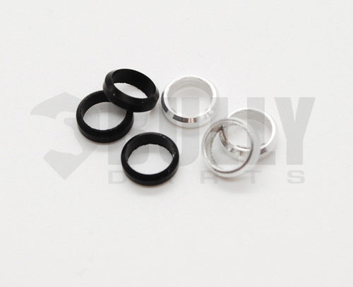 Slot Lock Rings
