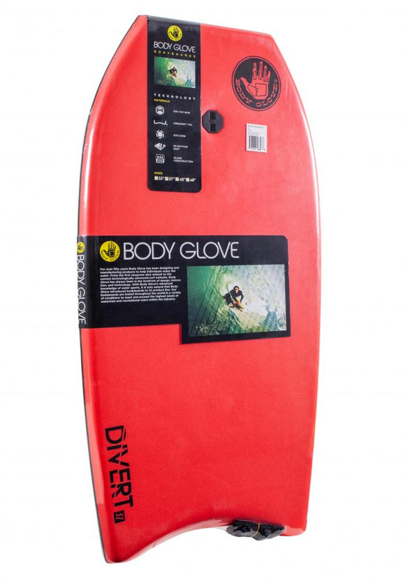 Body Glove Divert 37
