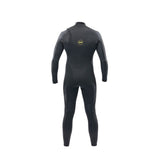 Dakine Men's Mission Wetsuit (Black)-Wetsuit-Green Overhead