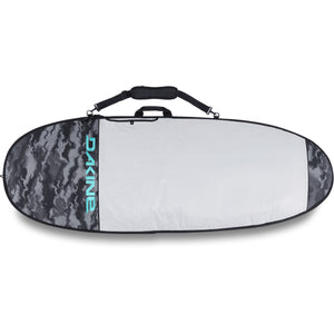 Dakine Daylight Hybrid Surfboard Bag - Dark Ashcroft Camo