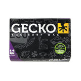 Gecko Eco Surf Wax - Cold-Gecko Eco Surf Wax - Cold-Green Overhead