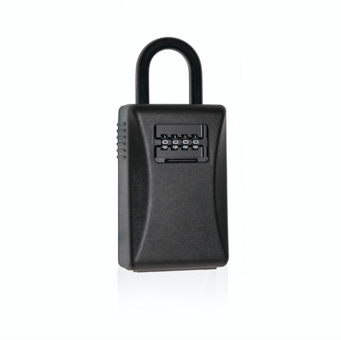 Gara Key Vault Lock XL-Gara Key Vault Lock XL-Green Overhead
