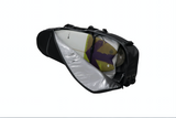 Gara 6'6 Wheeled Travel Surfboard Bag (3-4 boards)-Gara 6'6 Wheeled Travel Surfboard Bag (3-4 boards)-Green Overhead