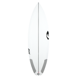 Sharp Eye HT2 Surfboard-Sharp Eye HT2 Surfboard-Green Overhead