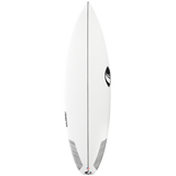 Sharp Eye The Disco Inferno Surfboard-Sharp Eye The Disco Inferno Surfboard-Green Overhead