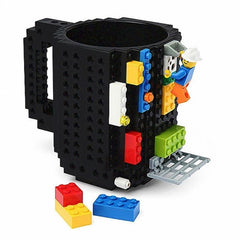 Building Blocks DIY Mug - TopTier Shop Unique Fun Trending Gifts Hot Items Shopping Best products to sell on Black Friday 2017