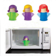 Angry Mama Microwave Cleaner - TopTier Shop Unique Fun Trending Gifts Hot Items Shopping Home