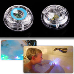 LED Rainbow Tub Light - TopTier Shop Unique Fun Trending Gifts Hot Items Shopping Home