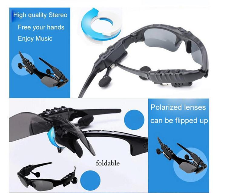 Headphone Sunglasses - TopTier Shop Unique Fun Trending Gifts Hot Items Shopping Accessories