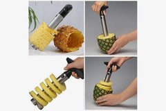 Pineapple Core Remover - TopTier Shop Unique Fun Trending Gifts Hot Items Shopping Home