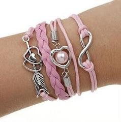 Stylized Wrap Bracelets - TopTier Shop Unique Fun Trending Gifts Hot Items Shopping Bracelet