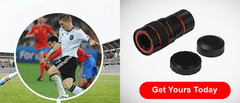 Retina Zoom Lens - TopTier Shop Unique Fun Trending Gifts Hot Items Shopping Phone Accessories