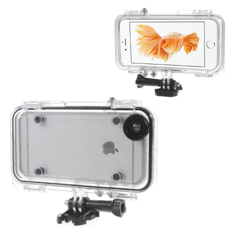 iSport Waterproof Phone Case - TopTier Shop Unique Fun Trending Gifts Hot Items Shopping iPhone Accessories