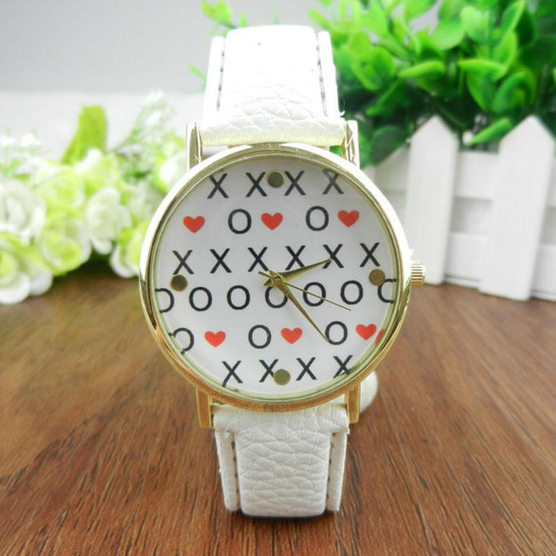 XOXO Watch - TopTier Shop Unique Fun Trending Gifts Hot Items Shopping Watch