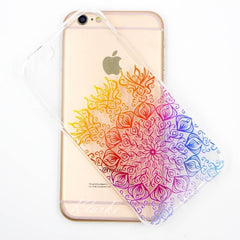 Flower iPhone Case - TopTier Shop Unique Fun Trending Gifts Hot Items Shopping IPhone Case