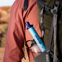 Survival Straw Water Filter - TopTier Shop Unique Fun Trending Gifts Hot Items Shopping Survival