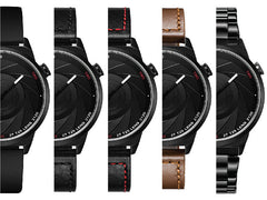 Shutter: The Photographer's Watch - TopTier Shop Unique Fun Trending Gifts Hot Items Shopping Watch