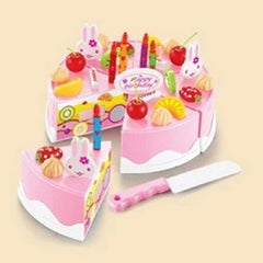 DIY Birthday Cake (37pcs) - TopTier Shop Unique Fun Trending Gifts Hot Items Shopping