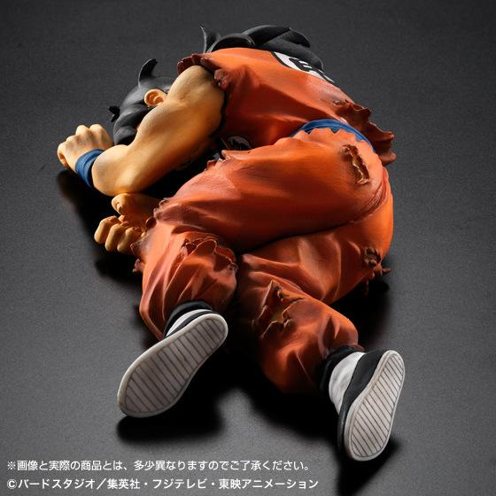 DBZ Yamcha Figure - TopTier Shop Unique Fun Trending Gifts Hot Items Shopping TOYS