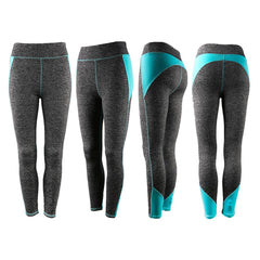 Quick Dry Fitness Leggings - TopTier Shop Unique Fun Trending Gifts Hot Items Shopping fitness