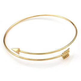 Arrow Style Bangles - TopTier Shop Unique Fun Trending Gifts Hot Items Shopping Accessories