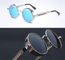 Steampunk Sunglasses - TopTier Shop Unique Fun Trending Gifts Hot Items Shopping Sunglasses