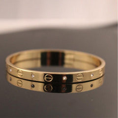 Titanium Love Bangles - TopTier Shop Unique Fun Trending Gifts Hot Items Shopping Accessories