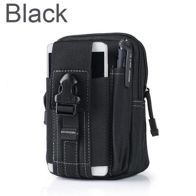 Tactical Belt Holster Pouch - TopTier Shop Unique Fun Trending Gifts Hot Items Shopping