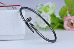 Titanium Love Bracelet - TopTier Shop Unique Fun Trending Gifts Hot Items Shopping Accessories