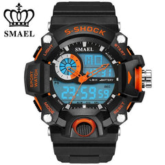 S-Shock Digital Watch - TopTier Shop Unique Fun Trending Gifts Hot Items Shopping Watch