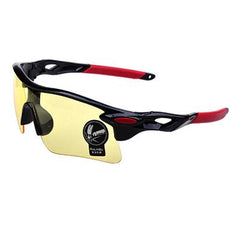 Windproof UV400 Hunting/Shooting Shades - TopTier Shop Unique Fun Trending Gifts Hot Items Shopping Sunglasses