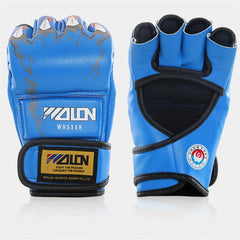 Open Finger MMA Gloves - TopTier Shop Unique Fun Trending Gifts Hot Items Shopping gym