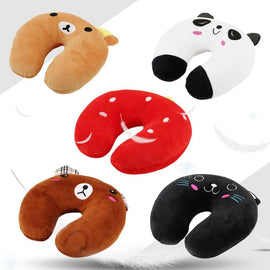 Animal Style Neck Cusions - TopTier Shop Unique Fun Trending Gifts Hot Items Shopping travel
