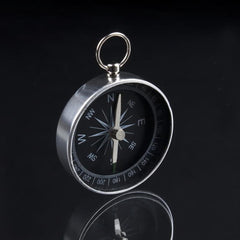 Mini Pocket Compass - TopTier Shop Unique Fun Trending Gifts Hot Items Shopping