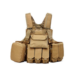 Tactical Hunting Vest - TopTier Shop Unique Fun Trending Gifts Hot Items Shopping tactical