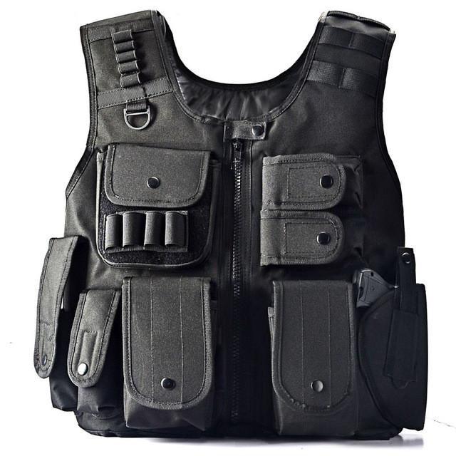 Tactical Military Vest - TopTier Shop Unique Fun Trending Gifts Hot Items Shopping