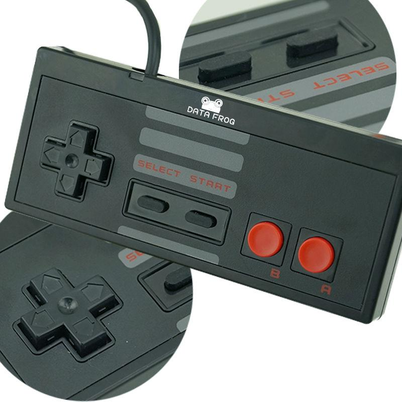 Retro NES USB Compatible Controller - TopTier Shop Unique Fun Trending Gifts Hot Items Shopping Electronic
