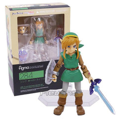 A Link Between Worlds PVC Figure - TopTier Shop Unique Fun Trending Gifts Hot Items Shopping TOYS