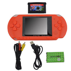 GamerGeek: 16-bit Portable Console (500+ Games) - TopTier Shop Unique Fun Trending Gifts Hot Items Shopping Electronic