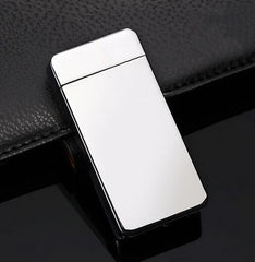 Electric Windproof Lighter - TopTier Shop Unique Fun Trending Gifts Hot Items Shopping Lighter
