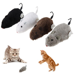 Mouse Toy (4pcs) - TopTier Shop Unique Fun Trending Gifts Hot Items Shopping Pets