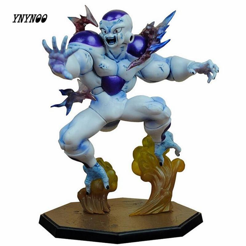 DBZ Freeza Statue - TopTier Shop Unique Fun Trending Gifts Hot Items Shopping TOYS