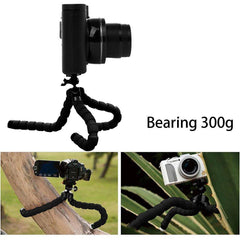 Mini Tripod & Remote For Phones - TopTier Shop Unique Fun Trending Gifts Hot Items Shopping Phone Accessories